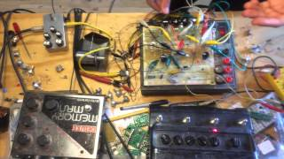 smallsound/bigsound no memory delay overview