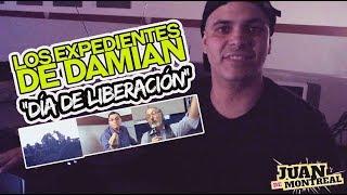 Los Expedientes de Damian / Día de Liberación