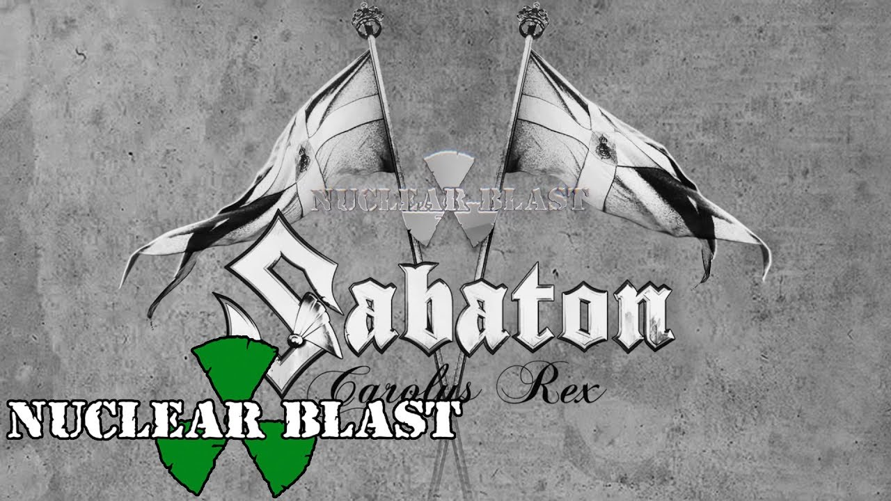 sabaton carolus rex swedish album download