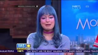 Talk Show with Kero-kero Bonito