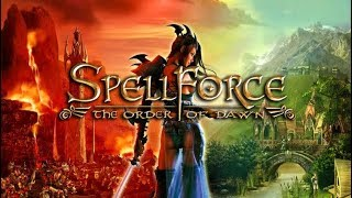 Spellforce: The Order of the Dawn | Full Soundtrack