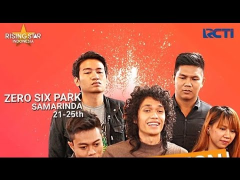 zero six park rising star indonesia 2017