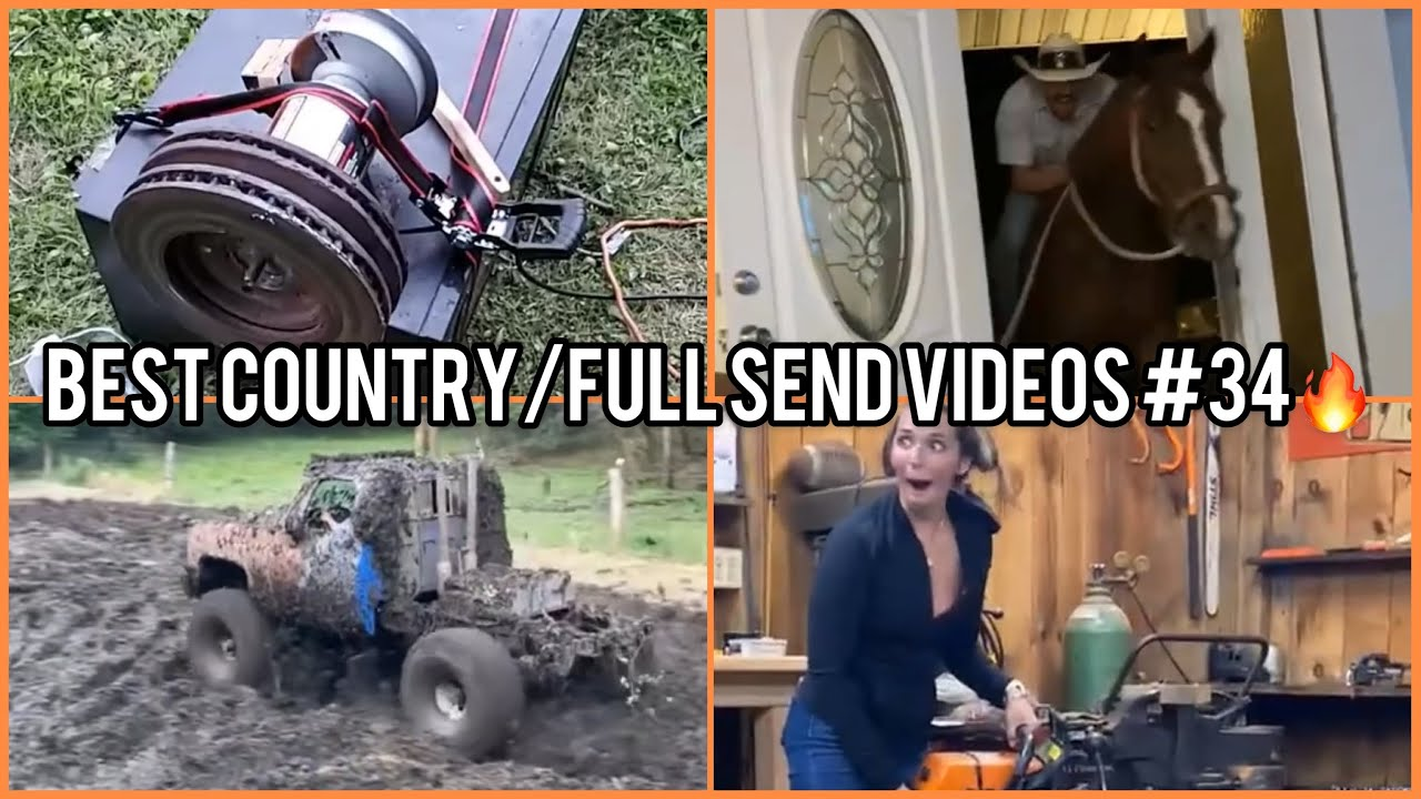 Download BEST REDNECK/FULL SEND VIDEOS #34