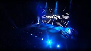 Presentation amoCRM - AUTUMN 2018, The Warfield, San Francisco