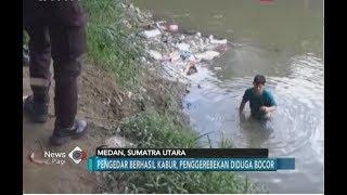 Download Video Gerebek Kampung Narkoba di Medan, Soerang Pengguna Narkoba Nekat Terjun ke Sungai - iNews Pagi 14/07 MP3 3GP MP4
