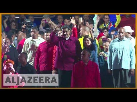🇻🇪 Fourteen countries recall Venezuela envoys over election | Al Jazeera English