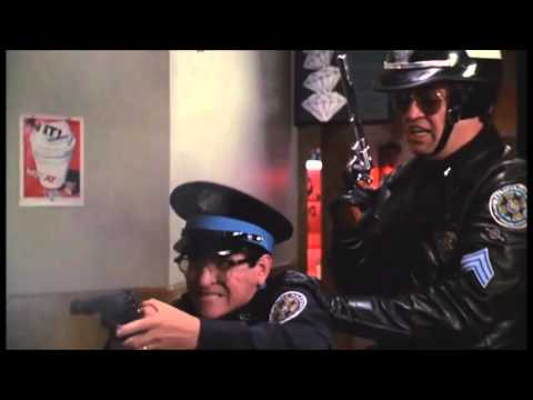 police academy 3 the best of zed sweetchuck part 3. Black Bedroom Furniture Sets. Home Design Ideas