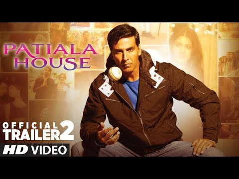 Patiala House-Official Trailer II