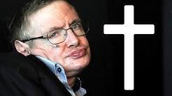 R.I.P. Stephen Hawking - Leben & Tod einer Legende