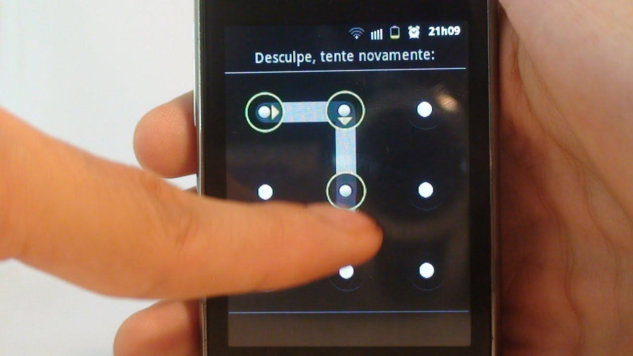 3bb5357c9d 1. Desbloquear o telefone usando o Android Device Manager (ADM)