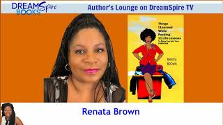 Renata Brown Excerpt - Author's Lounge