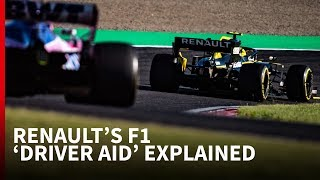 Why Renault was disqualified from F1's Japanese Grand Prix