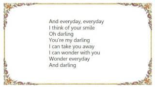 Vincent Gallo - Honey Bunny Lyrics