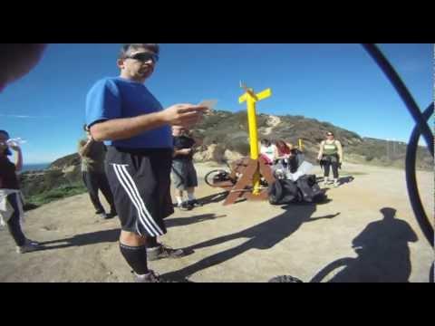 Glendale Trail Safety Patrol - 02.03.13