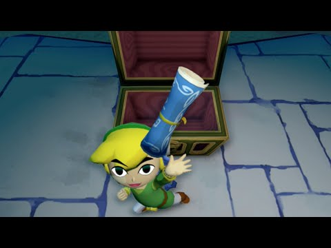 The Legend of Zelda: The Wind Waker - Episode 37