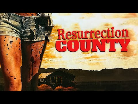 Resurrection County (Horrorthriller in voller Länge, ganzer Film) *HD*