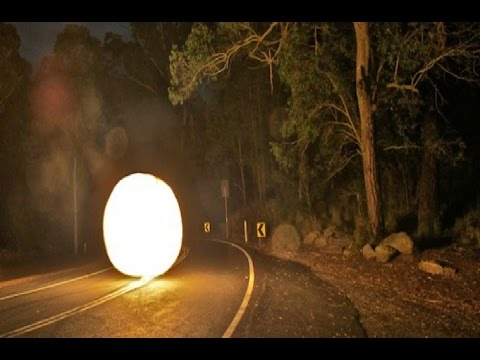 Unexplained Mysteries | Paranormal Unexplained Ghost Phenomena