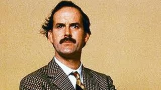 John Cleese BBC Interview & Life Story  - Basil Fawlty Towers / Monty Python