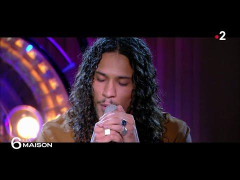 """Youtube: Le live: Hatik """"Ma p'tite étoile"""" – 6 A La Maison – 24/03/2021"""