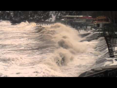 шторм партенит 7 февраля 2012
