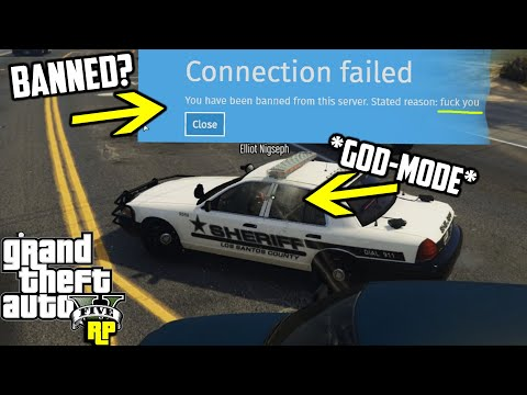 WORST SERVER ON GTA RP 2!
