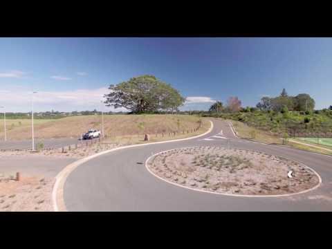 Wollongbar Sporting Fields & Associated Infrastructure