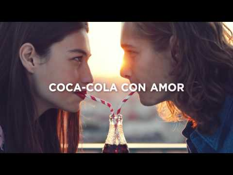 Anuncio Coca-Cola #SienteElSabor