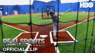 The Price of Playing Youth Sports | Real Sports w/ Bryant Gumbel | HBO