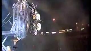 Скачать Джои Джордисон Slipknot 3822 удара за 2 минуты Занесён в Книгу Рекордов Гиннесса