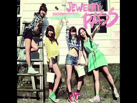 [DL MP3] Jewelry - Pass