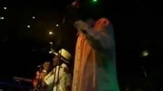 Heptones & BDF - Pretty Looks Isn't All - Jazz Cafe (live) 2009