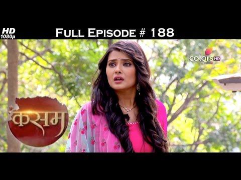 Kasam - 22nd November 2016 - कसम - Full Episode (HD)