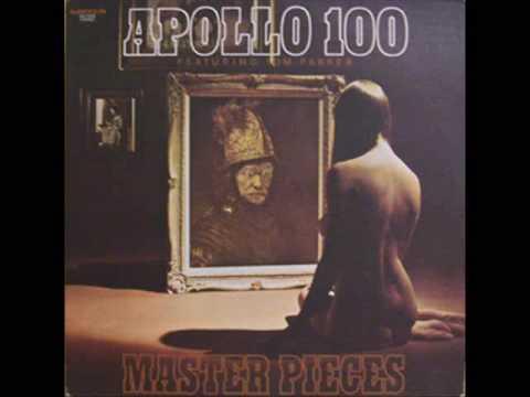 Apollo 100 - Tristesse