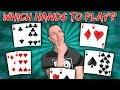 Selection & Odds - Choosing Winning Hands | Poker Strategy