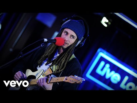 JP Cooper - One More Time/Again (Craig David/Fetty Wap mash-up) in the Live Lounge