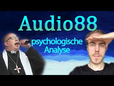 🏛 Audio88 • Psychologische Analyse: Intellektualität, Moral, Stellvertretung