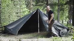Savotta HAWU -teltta