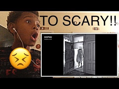 Top 40 SCARY Things Hidden In Pictures (Reaction)
