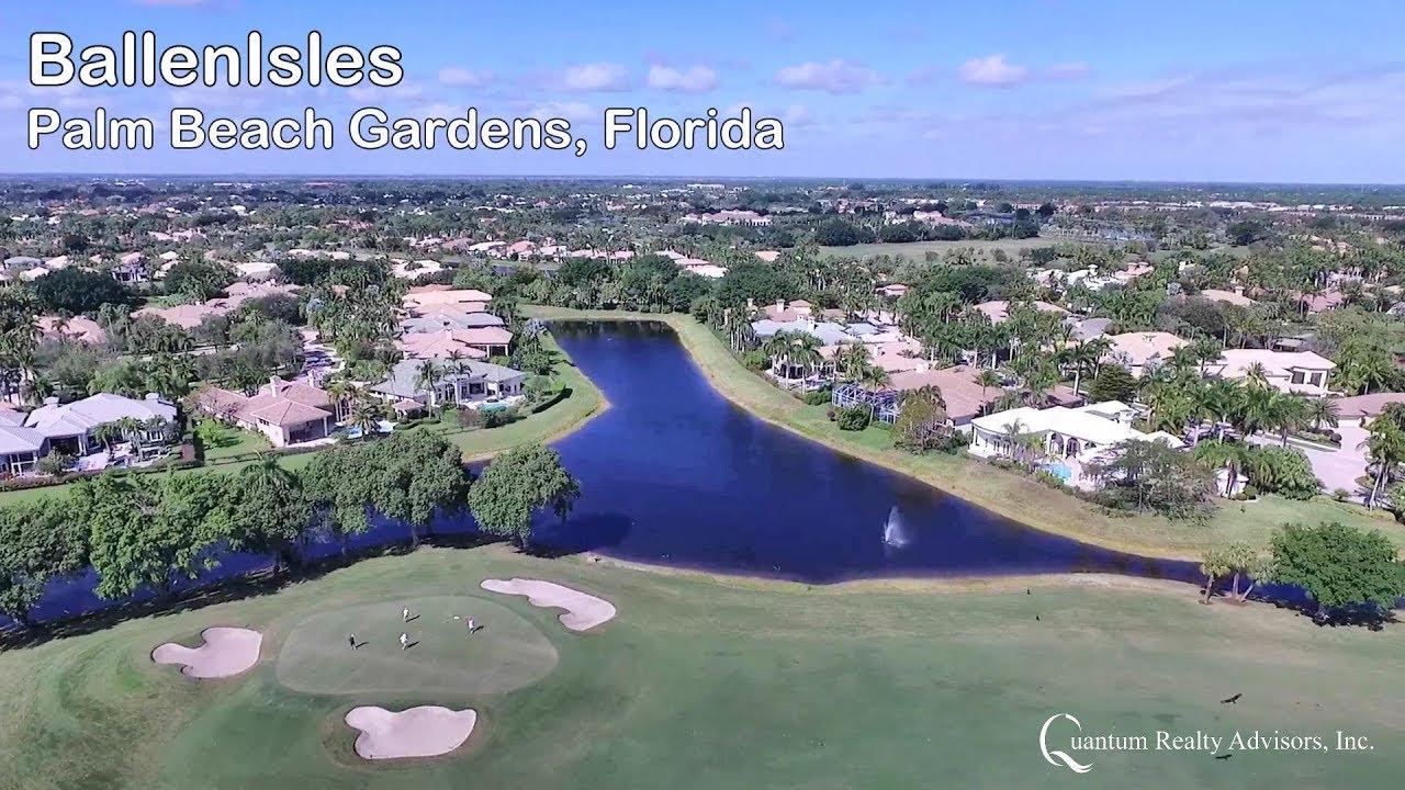 BallenIsles   Palm Beach Gardens, Florida | Golf Course Homes For Sale