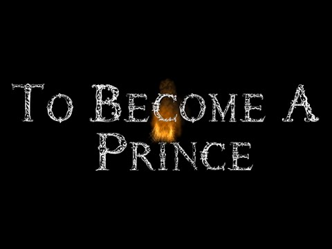 TO BECOME A PRINCE | Animated Film