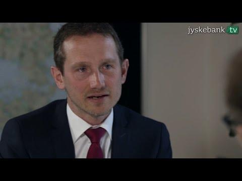 Kristian Jensen (V) : Jeg er træt af falsk beskedenhed