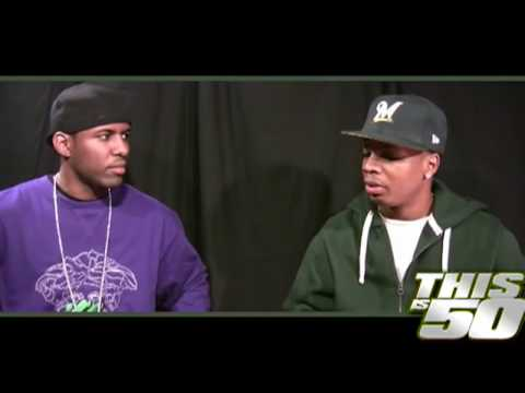 Plies Interview with THISIS50.com