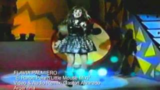 FLAVIA PALMIERO  El Raton Perez(Little M...