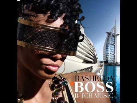 Rasheeda - Forever
