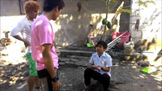 Ing Sakristan - Premature Boys