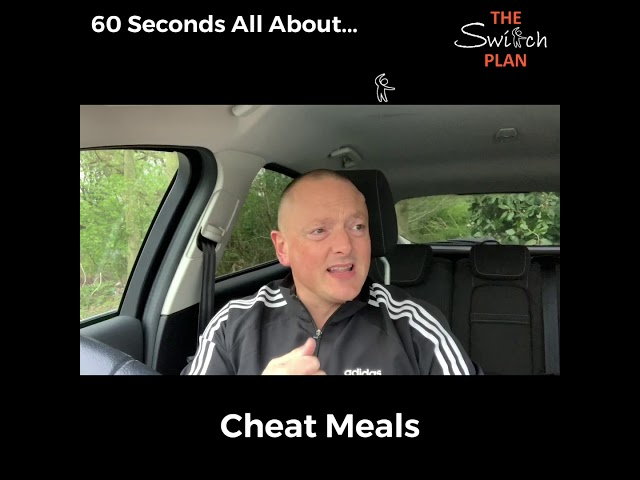 Cheat Meals