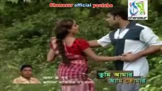 Bondhu Pirit Janena । Baby Nazneen । Bangla New Folk Song