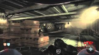 Black Ops Moon Round 30+ Ultimate Tutorial Gameplay - Part 1 - TheSyndicateProject