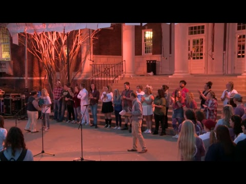 All Campus Sing 2018 - Murray State University