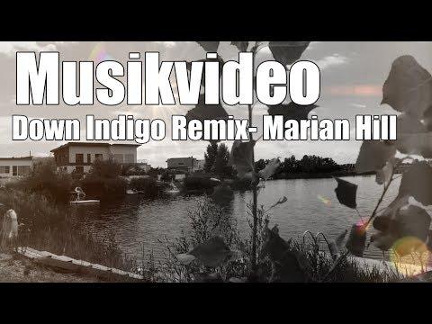 MUSIKVIDEO II Down Indigo Remix- Marian Hill                 !!!Beschreibung lesen!!!